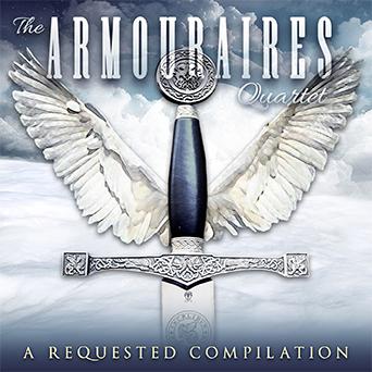 Armouraires Quartet Compilation CD
